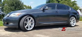 lexus gs 350 tire size lexus gs wheels and tires 18 19 20 22 24 inch