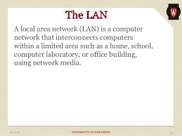 Home Lan Network Design Network Design Common Network Terminology And Security Implications