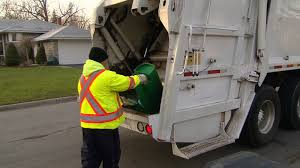 city of kitchener garbage collection plan to privatize garbage up in scarborough gets green light