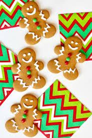 gingerbread men cookies the bakermama