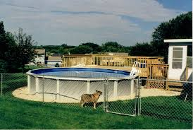 above ground pools leisure aquatic products byron mn