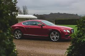 bentley sports car 2016 grand touring excellence the bentley continental gt speed