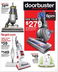 best and cheap vacuum cleaner black friday deals here u0027s a sneak peek at target u0027s 2014 black friday doorbuster deals