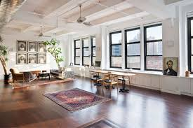 no frills here inside three chic manhattan apartments on the