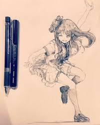 wonderful piece of art art goals pinterest anime drawings