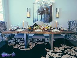 entertaining and dinner parties the thanksgiving table 2015 the