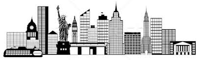 houston skyline drawing cliparts and others art inspiration
