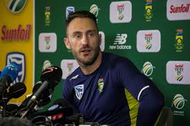 Seeking In Witbank Smith Ban Harsh Says South Africa Captain Du Plessis