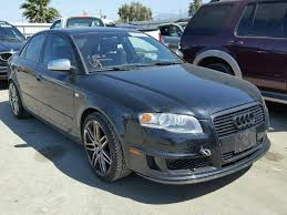 99 audi s4 auto auction ended on vin waugl78e28a012880 2008 audi s4 rs4 in