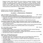 Resume Builder College Student College Student Resume Example Student Resume Builder
