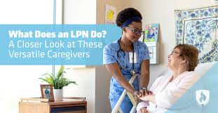 Floor Nurse by What Does An Lpn Do A Closer Look At These Versatile Caregivers