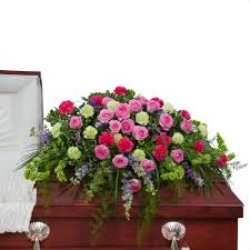 casket spray forever cherished casket spray from seasons floral
