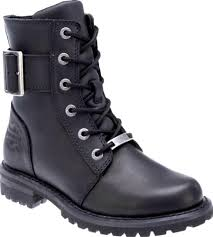 biker riding boots harley davidson reg women s sylewood motorcycle riding boots d87086