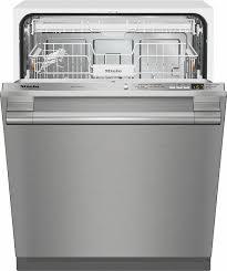 Dishwasher Size Opening Miele G 4976 Scvi Sf Am Fully Integrated Full Size Dishwasher