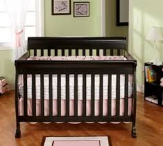 Hton Convertible Crib Baby Mod Cadence 4 In 1 Convertible Crib Just 149 00 Free