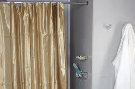 tende vasca bagno tende per il bagno come unire funzionalit罌 e design