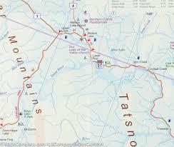 Jasper National Park Canada Map by Map Of Rocky Mountains Of Canada Itm U2013 Mapscompany