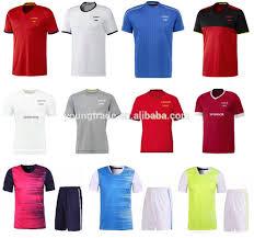 Thailand Home Decor Wholesale Wholesale Soccer Uniforms Wholesale Soccer Uniforms Suppliers And