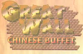 Chinese Buffet Hours by Great Wall Chinese Buffet Laport In Menu Hours Details