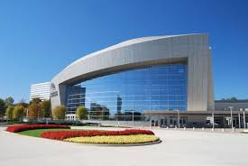 cobb energy performing arts centre wikipedia