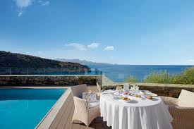 two bedroom wellness villas with private pool daios cove