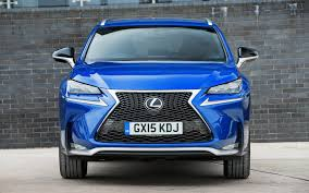lexus uk nx lexus nx f sport 2014 uk wallpapers and hd images car pixel