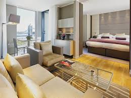 Luxury Short Let One Bedroom Apartment Cheval Three Quays - One bedroom apartment in london
