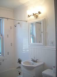 charming cape cod style bathroom ideas integrating