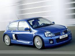 renault clio 2002 modified clio sport