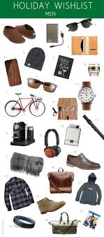 gift for men gift guide men modish and bout christmas