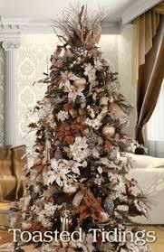 a brown christmas tree decor ideas 12 01 11 photo gallery