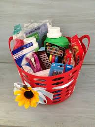 college gift baskets 25 graduation gift ideas