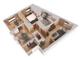 in suite floor plans 3d floor plans