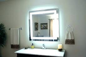 Mirrors For Bathroom Wall Vanity Wall Mirrors Ezpass Club