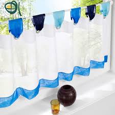 Kitchen Curtains On Sale by Colorful Kitchen Curtains Promotion Shop For Promotional Colorful