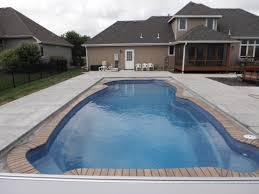 york companies offers lifetime warranties on pools in kansas city