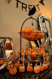 easy outdoor halloween decorations to make at home cute halloween