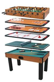 game tables multi room ornament