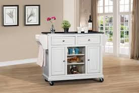 kitchen island with stainless steel top u0026 reviews joss u0026 main