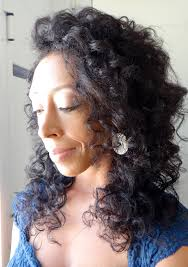 black rod hairstyles for 2015 1st attempt with super large perm rods maicurls