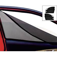 Magnetic Curtains For Car Car Sunshades Buy Car Sunshades Online At Best Prices In India