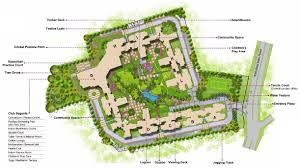 site plan luxurious apartments site plans brigade cosmopolis site plans