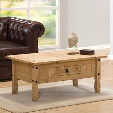 coffee tables inspiring pine coffee tables ideas pine coffee