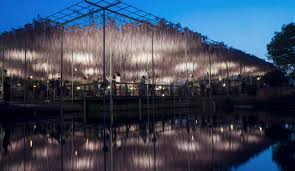100 wisteria in japan 15 of the world u0027s most beautiful