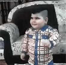 Fat Chinese Baby Meme - fat kid dancing gifs tenor