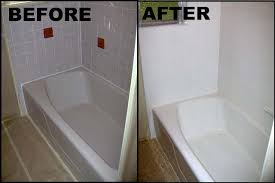 How To Refinish Bathtub Advantages Of Gfr Bathroom Refinishing Carney39s Point Nj Include