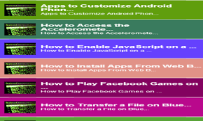 how to enable javascript on android javascript for android tablet appstore for android