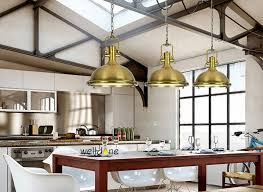 country pendant lighting for kitchen american style vintage l rh industrial chrome pendant light