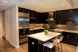 bathroom delightful dark wood floors light cabinets design