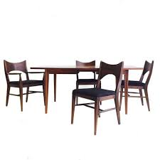 Broyhill Dining Chairs Broyhill Dining Set With 4 Chairs U2013 Atomic Furnishing U0026 Design